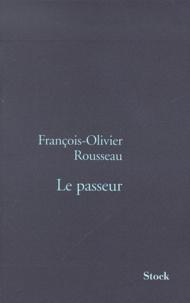 François-Olivier Rousseau - .