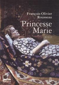 François-Olivier Rousseau - Princesse Marie.