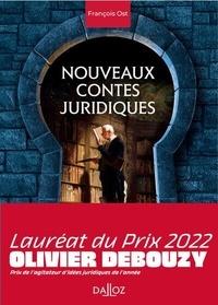 François Ost - Nouveaux contes juridiques - 1re ed..