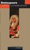 François Ost - Shakespeare - La Comédie de la Loi.
