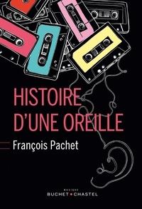 François Pachet - Histoire d'une oreille.
