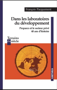 Coachingcorona.ch Dans les laboratoires du développement - Proparco et le secteur privé, 40 ans d'histoire Image