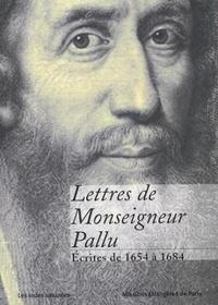Deedr.fr Lettres de Monseigneur Pallu - Ecrites de 1654 à 1684 Image