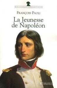 La jeunesse de Napoléon.pdf