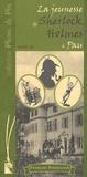 François Pardeilhan - La jeunesse de Sherlock Holmes à Pau Tome 3 : .