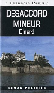 François Paris - Désaccord mineur - Dinard.