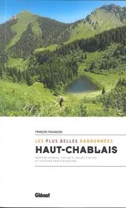 Deedr.fr Haut-Chablais, les plus belles randonnées - Autour de Morzine-Avoriaz, Les Gests, Vallée d'Aulps et Tour des Dents Blanches Image