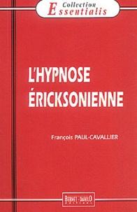 Deedr.fr L'hypnose ericksonienne Image