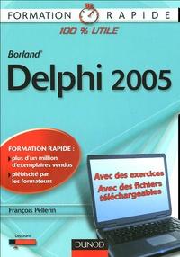 François Pellerin - Delphi 2005.