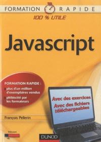 François Pellerin - Javascript.