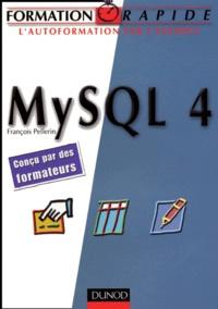 François Pellerin - MySQL 4.