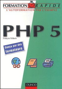 François Pellerin - PHP 5.