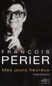 François Périer - .