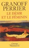 François Perrier et Wladimir Granoff - .