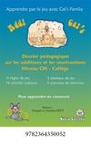 François Petit - Addi Cat's CM - Dossier pédagogique sur les additions et les soustractions.