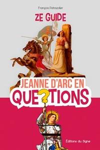 Openwetlab.it Jeanne d'Arc en questions Image