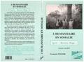 """François Pfister - L'humanitaire en Somalie après """"Restore hope"""" - Journal d'un HCR."""