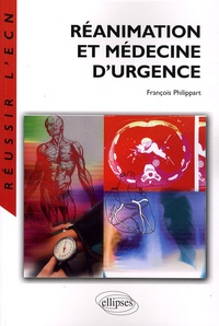 François Philippart - Réanimation et médecine d'urgence.