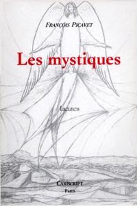 Histoiresdenlire.be Les mystiques Image