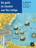 François Place - Du golfe de Candaâ aux îles Indigo - Atlas des géographes d'Orbae CM2.