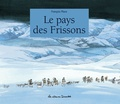 François Place - Le pays des Frissons.