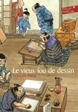 François Place - Le vieux fou de dessin.