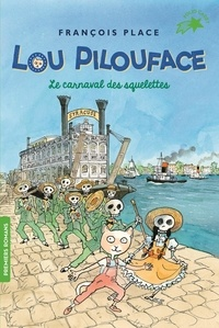 Galabria.be Lou Pilouface Tome 4 Image