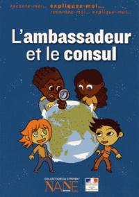 Birrascarampola.it Expliquez-moi l'ambassadeur et le consul Image