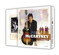 François Plassat - Paul McCartney - Chronique des enregistrements studio / 1962-2019.
