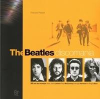François Plassat - The Beatles discomania.
