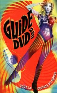 François Poitras - Guide DVD 2011.
