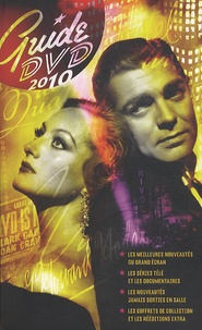 François Poitras - Guide DVD.