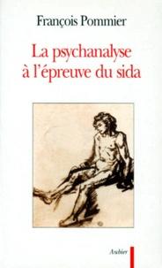 Coachingcorona.ch La psychanalyse à l'épreuve du sida Image