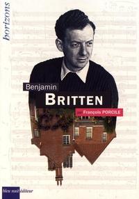 François Porcile - Benjamin Britten.