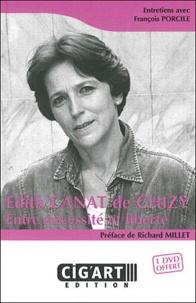 François Porcile - Edith de Chizy - Entre nécessité et liberté. 1 DVD