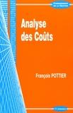 François Pottier - Analyse des Coûts.