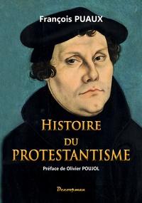 Histoire du protestantisme - François Puaux | Showmesound.org