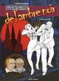 François Rabasse - L'énigme de l'ambre noir.