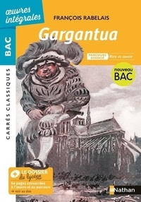 François Rabelais - Gargantua - Parcours associé : Rire et savoir.