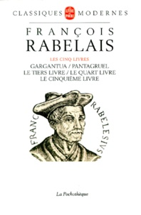 François Rabelais - .
