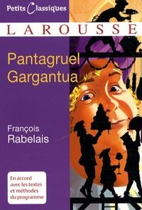 Histoiresdenlire.be Pantagruel ; Gargantua Image