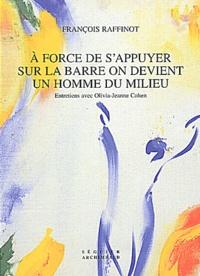 François Raffinot - .
