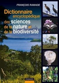 François Ramade - Dictionnaire encyclopédique des sciences de la nature et de la biodiversité.