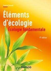 François Ramade - Elements d'écologie - Ecologie fondamentale.