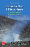 François Ramade - Introduction à l'écochimie - Les substances chimiques de l'écosphère à l'homme.