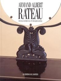 Era-circus.be Armand Albert Rateau - Un baroque chez les modernes Image