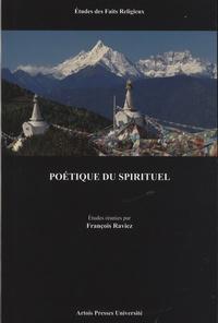 François Raviez - Poétique du spirituel.