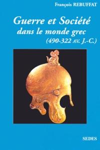 Guerre et société dans le monde grec (490-322 avant J. - C.).pdf