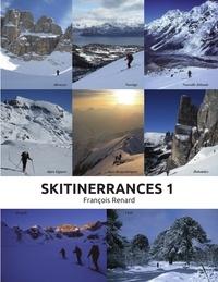 Galabria.be Skitinerrances 1 - France, Italie, Suisse, Norvège, Chili, Nouvelle-Zélande Image