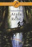 François-René de Chateaubriand - Atala & René.